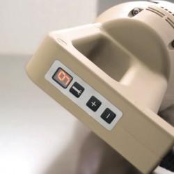 Mixer 350 VV + Mescolatore 300 mm + Frusta (Velocità Variabile) Preparazione