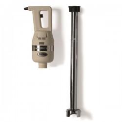 Mixer 350 VF + Mescolatore 600 mm (Velocità Fissa) Preparazione