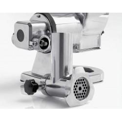 Tritacarne Grattugia TG8 Fama Macinazione Alluminio Preparazione