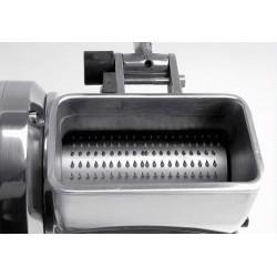 Tritacarne Grattugia TG8 Fama Macinazione Alluminio Rullo inox Preparazione